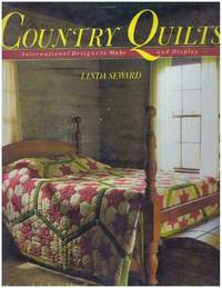 COUNTRY QUILTS; International Designs to Make and Display
