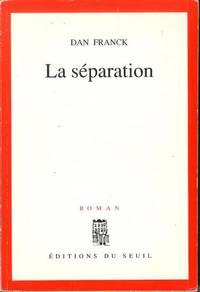 La separation: Roman (French Edition)