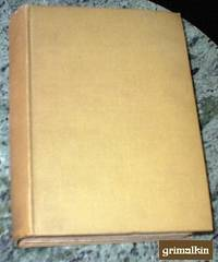 Plays: Pleasant and Unpleasant II (The Second Volume, Containing the Four Pleasant Plays) by  Bernard Shaw - Hardcover - 1928 - from Grimalkin Books (SKU: 000048)