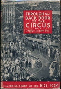 Through the Back Door of the Circus