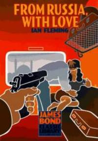 image of From Russia, With Love (The James Bond Classic Library)