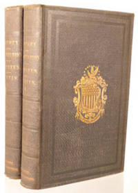 History of the Origin, Formation, and Adoption of the Constitution of the United States; With Notices of Its Principal Framers. Two Volumes. Compare Cohen 2799 by George Ticknor Curtis - Hardcover - 1861 - from Meyer Boswell Books, Inc. and Biblio.com