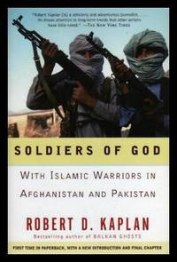 image of SOLDIERS OF GOD - with Islamic Warriors in Afghanistan and Pakistan