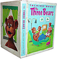 The Three Bears : A Jerry-Sue Talking Book