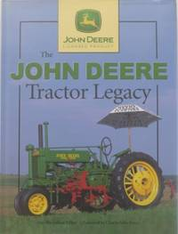 The John Deere Tractor Legacy.
