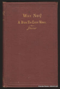 Why Not!:  A Book for Every Woman.