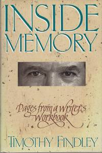Inside Memory Pages from a Writer's Notebook