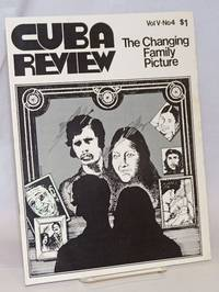 Cuba review, Vol. 5 No. 4, December 1975: The Changing Family Picture