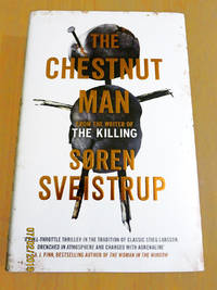 The Chestnut Man by Soren Svestrup-UK Limited Numbered and Signed Edition- Number 340 of 700 Copies