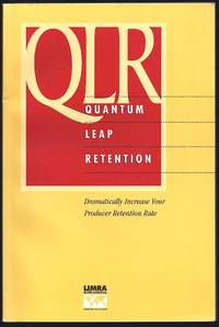 Quantum Leap Retention : Dramatically Increase Your Producer Retention Rate