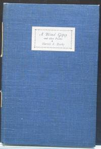 image of A Blind Gipsy and Other Poems.