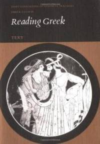 image of Reading Greek: Text (Joint Association of Classical Teachers Greek Course) (Pt. 1) (English and Greek Edition)