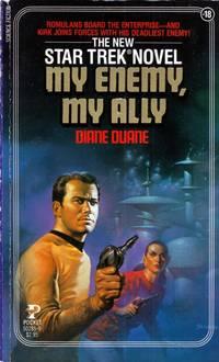 My Enemy, My Ally (Star Trek: The Original Series #18)
