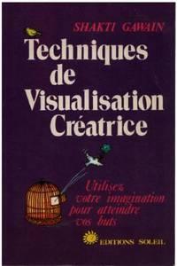 Techniques de visualisation creatrice