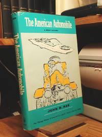 The American Automobile: A Brief History
