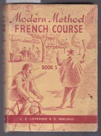 image of Modern Method French Course Book 5