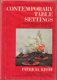 image of Contemporary Table Settings