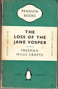 The Loss of the Jane Vosper