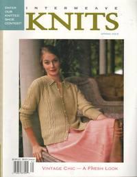 Interweave Knits, Spring 2003