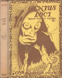 Genius Loci and Other Tales