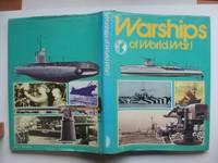 image of Warships and sea battles of World War 1