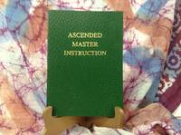 image of Ascended Master Instruction: