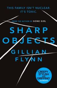 Sharp Objects: A major HBO & Sky Atlantic Limited Series starring Amy Adams, from the...