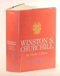 Winston S. Churchill, The Official Biography, Volume V: The Prophet of Truth, 1922-1939
