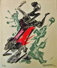 Siqueiros by  David Alfaro Art - Siqueiros - Signed First Edition - 1968 - from Derringer Books (SKU: 15023)