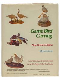 Game Bird Carving (New Revised Edition)