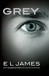 image of Grey: Fifty Shades of Grey as told by Christian (US version)-