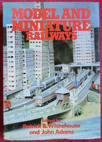 image of Model and Miniature Railways
