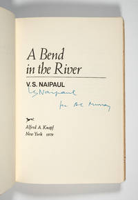 image of A Bend in the River