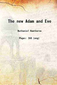 image of The new Adam and Eve 1900