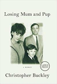 Losing Mum and Pup: A Memoir