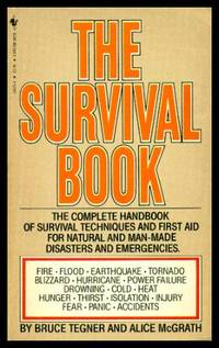 THE SURVIVAL BOOK