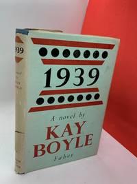 1939 - a novel