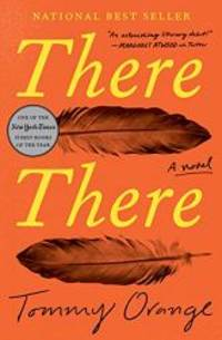 image of There There: A novel