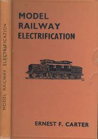 Model Railway Electrification