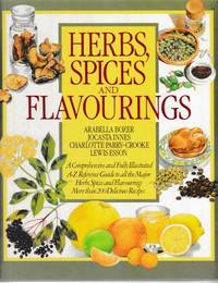 image of Herbs, Spices and Flavourings