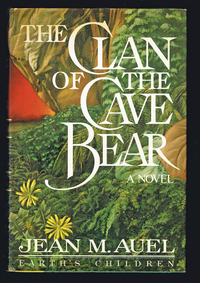 clan of the cave bear pdf