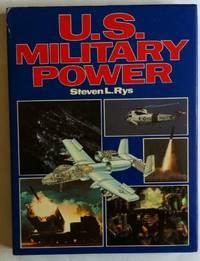 image of U.S. military power
