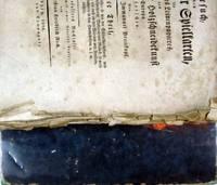 Versuch, den Ursprung der Spielkarten, die Einfürhung des Leinenpapiers, und den Anfang der Holzschneidekunst in Europa zu Erforschen.