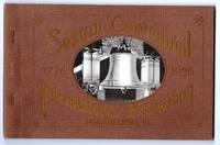 Sesqui-Centennial International Exposition viewbook