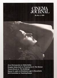 image of CINEMA JOURNAL 38, NO. 4, SUMMER 1999 [THE JOURNAL OF THE SOCIETY FOR  CINEMA STUDIES]