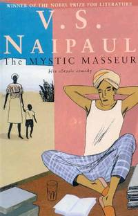 The Mystic Masseur by  V S. Naipaul - Paperback - from World of Books Ltd (SKU: GOR001449701)