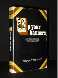 Up Your Banners [SIGNED]