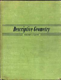 Descriptive Geometry for Engineering and Architectural Draftsmen