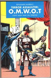 TheTerror Assaulter: O.M.W.O.T. (One Man War On Terror)
