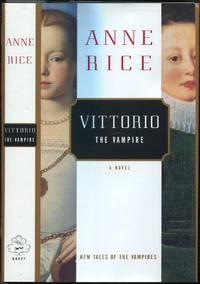 image of Vittorio, The Vampire